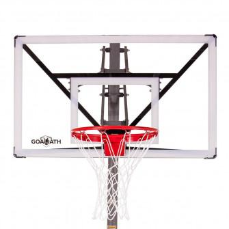 Goaliath GoTek 54 In-Ground Basketball Hoop