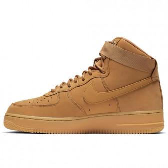 NIke Air Force 1 High '07 ''Wheat''