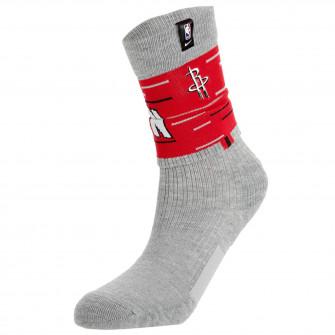 Nogavice Nike NBA Crew Houston Rockets Courtside ''Black''