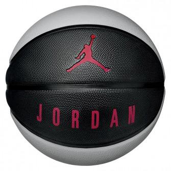 Košarkarska žoga Air Jordan Playground ''Grey/Black'' (7)