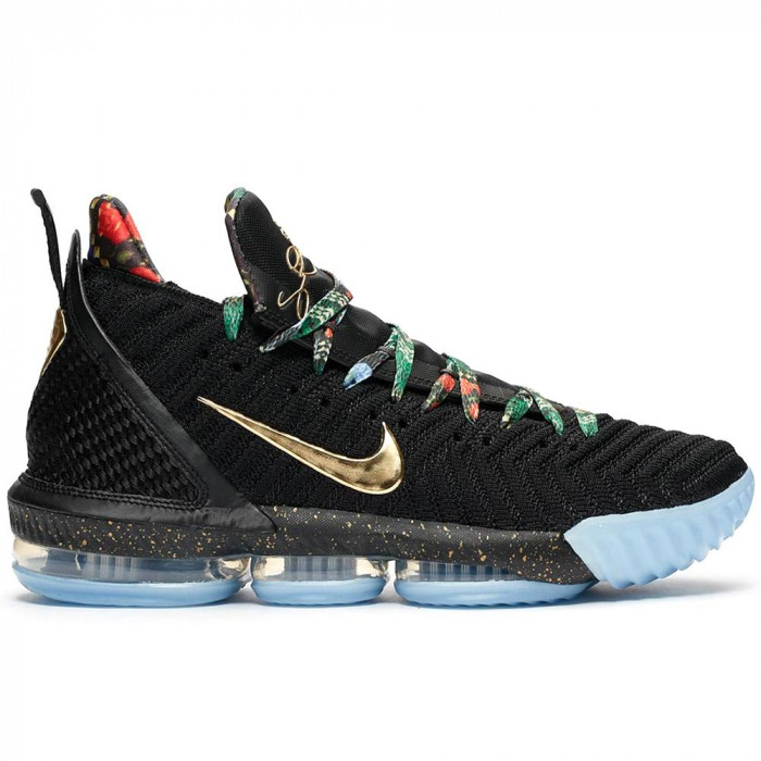 Nike Lebron XVI ''Watch The Throne''