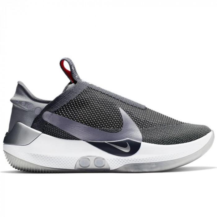 Nike Adapt BB ''Dark Grey''
