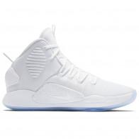 "Nike Hyperdunk X ""Pure White"""