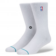 Nogavice Stance NBA Logo ''White''