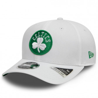 Kapa New Era Stretch Snap 9Fifty Boston Celtics