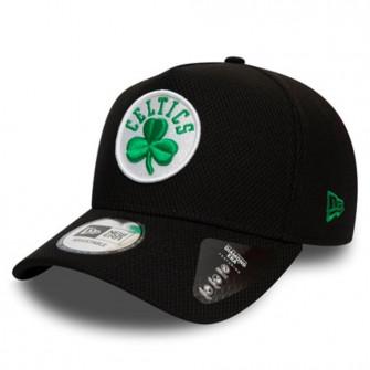 Kapa New Era Base A Frame Boston Celtics ''Black''