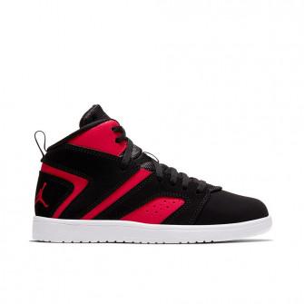 Air Jordan Flight Legend ''Black/Red'' (PS)