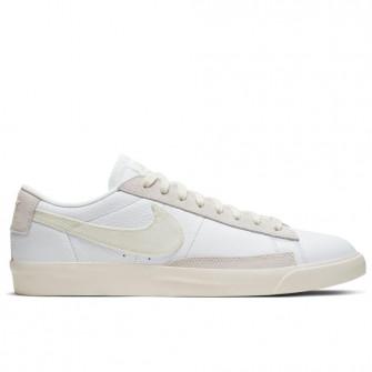 Nike Blazer Low Leather ''White''