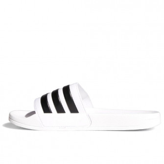 adidas Adilette Shower Slides ''White''