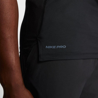 Nike Pro Sleeveless Top ''Black''