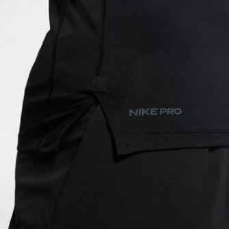 Nike Pro Short-Sleeve Top ''Black''