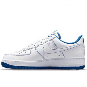 Nike Air Force 1 '07 ''White Game Royal''