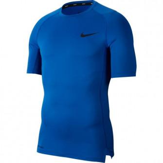 Nike Pro Tight Fit T-Shirt ''Game Royal''