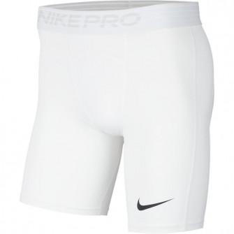 Nike Pro Compression Shorts ''White''