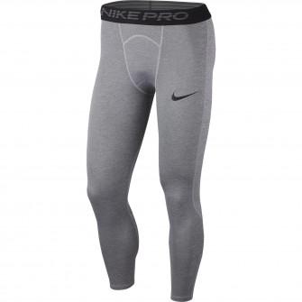 Nike Pro 3/4 Compression Tights ''Smoke Grey''