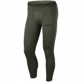 Nike Pro 3/4 Compression Tights ''Green''