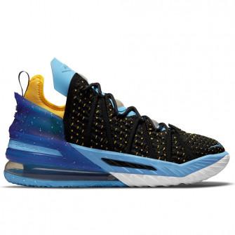 Nike Lebron 18 ''Minneapolis Lakers''
