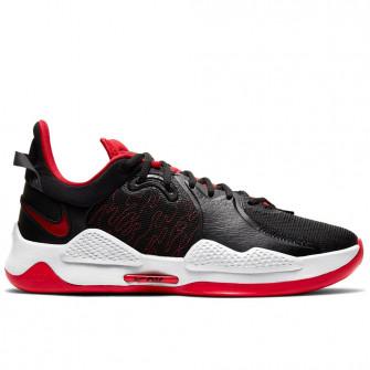 Nike PG 5 ''Bred''