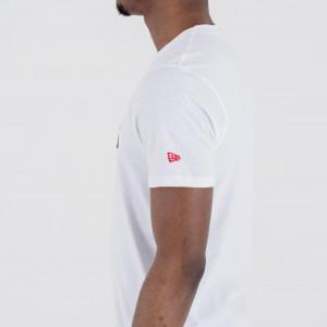 New Era Portland Trail Blazers T-Shirt ''White''