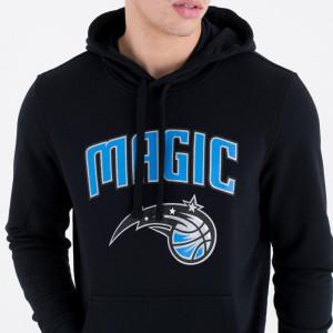 Pulover New Era Orlando Magic Team Logo ''Black''