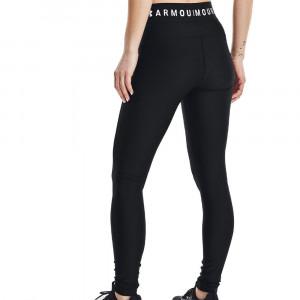 UA HeatGearTM Branded Full Length Leggings WMNS ''Black''