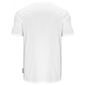 UA Curry Logo T-Shirt ''White''