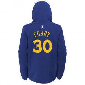 Otroški pulover NBA Stephen Curry Warriors