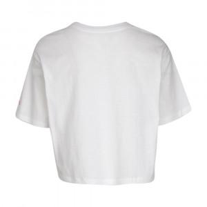 Air Jordan Ice Cream Jumpman Girls T-Shirt ''White''