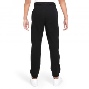 Air Jordan Essentials Fleece Girls Pants ''Black''