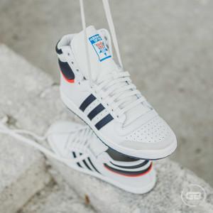 adidas Top Ten Hi ''White''
