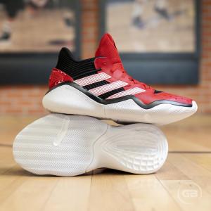 adidas Harden Stepback ''Scarlet''