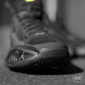 Air Jordan 34 ''Black Cat''