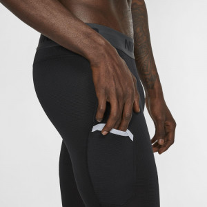 Nike Pro 3/4 Basketball Tights ''Black''