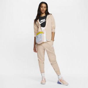 Nike Sportswear Heritage WMNS T-Shirt ''Black/White''