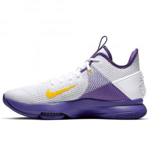 Nike LeBron Witness 4 ''Lakers''
