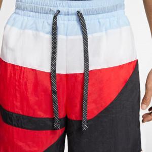Nike Flight Shorts ''Black/University Red''