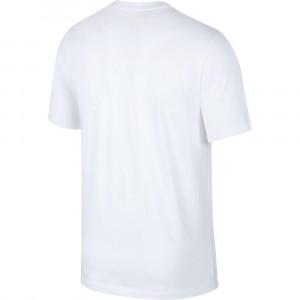 Air Jordan Jumpman T-Shirt ''White''