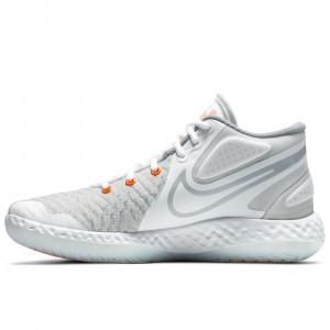 Nike KD Trey 5 VIII ''Pure Platinum Orange''
