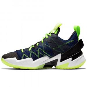 Air Jordan Why Not? Zer0.3 SE ''Black/Key Lime''