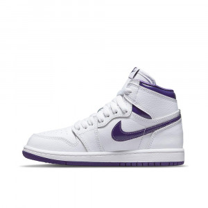 Air Jordan Retro 1 High OG ''Court Purple'' (PS)