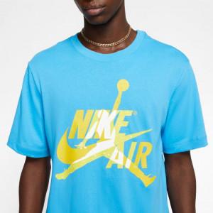 Air Jordan Jumpman Classics T-Shirt ''Equator Blue''