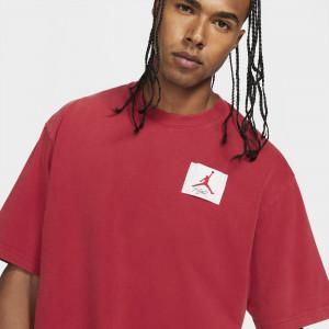 Air Jordan Flight T-Shirt ''Gym Red''