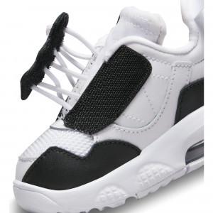 Air Jordan MA2 ''White/Black-University Red'' (TD)