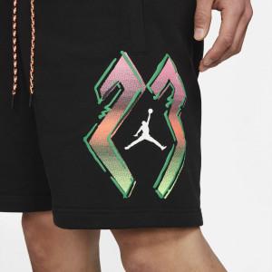 Air Jordan Sport DNA Fleece Shorts ''Black''