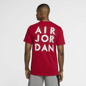Air Jordan Dri-FIT Air T-Shirt ''Gym Red''