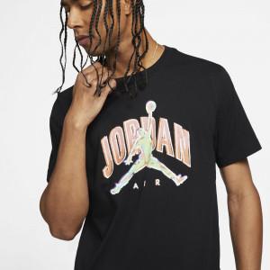 Air Jordan Air Logo T-Shirt ''Black''