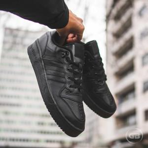 adidas Rivalry Low ''Core Black''