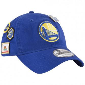 Kapa New Era Golden State Warriors 9TWENTY 2018 NBA Draft