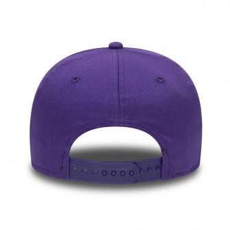 New Era Los Angeles Lakers Snapback Stretch 950 Cap