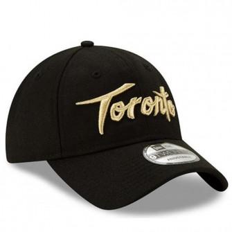 New Era Toronto Raptors 9Twenty NBA Cap ''Black''